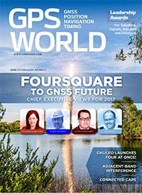 gps world