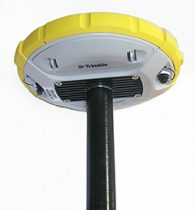 The Trimble R4sLE GNSS receiver. (Photo: Trimble)